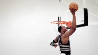 It's on Dwight Howard (adidas Basketball)