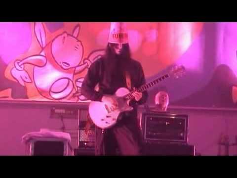 Buckethead - Soothsayer -