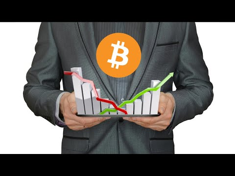 During The Next GLOBAL RECESSION... Will Bitcoin's Price Rise?