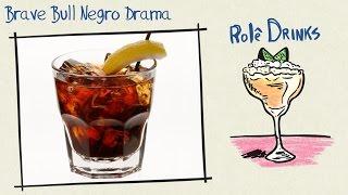Brave Bull Negro Drama