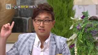 [HOT] 세바퀴 - 아나운서 김현욱의 첫사랑은 김지선?! 20130629