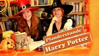 Glimmerfee Plauderstunde: Harry Potter Thumbnail
