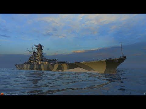 Эсминцевод на Musashi: «сейчас (для победы) к людям надо помягше, а на вопросы смотреть ширше».
