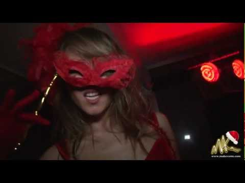 RED Street Light AMSTERDAM - Mojitos Event -