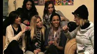 Exclusive: The Saturdays interview