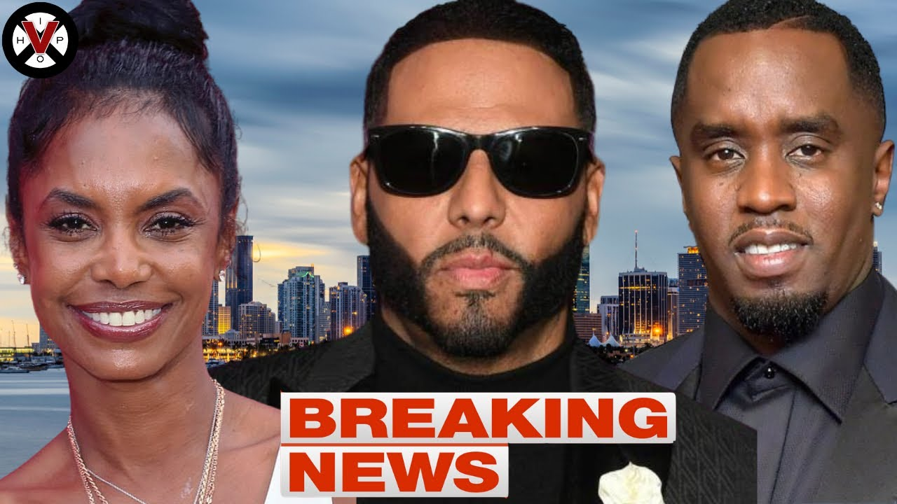 Al B Sure Says He Ain't Buying Kim Porter's Cause Of Death & Makes Sure Diddy's S