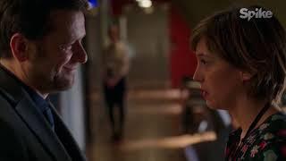 «Бюро»  3 сезон на Spike HD