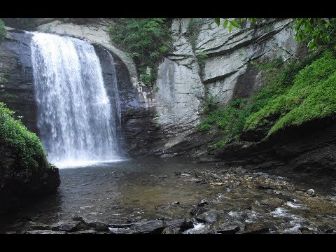 11 Most Beautiful Waterfalls in North Carolina (+Video