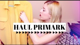 SUPER HAUL | Primark + Aliexpress