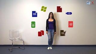 Онлайн ритейл - профессии будущего |  видеофильм для школьников
