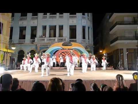 Conjunto Artístico Maraguán Cuba Camaguey