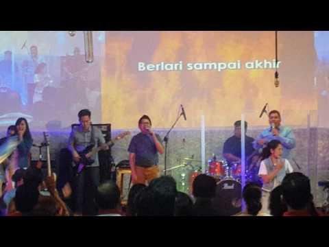 Nyalakan Apimu (GBI KA Semarang)