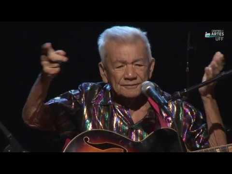 mestre vieira guitarrada