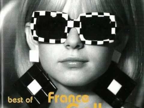 FRANCE GALL L'AFFAIRE D'AMOUR - DON MCLEAN