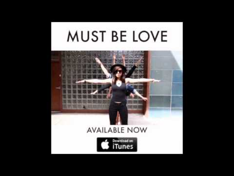 Christina Grimmie Must be love Available on iTunesDownload now