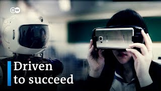 School, pressure & innovative education - Founders Valley (1/5) | DW Documentary