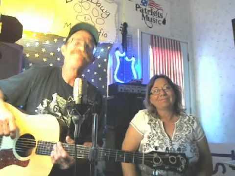 Michael & Patty Smith Off the Cuff 'n' Ruff