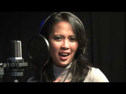 Tahera - The Greatest Love Of All (George Benson / Whitney Houston Cover)