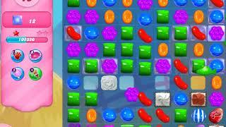 Candy Crush Saga   level 231 no boosters
