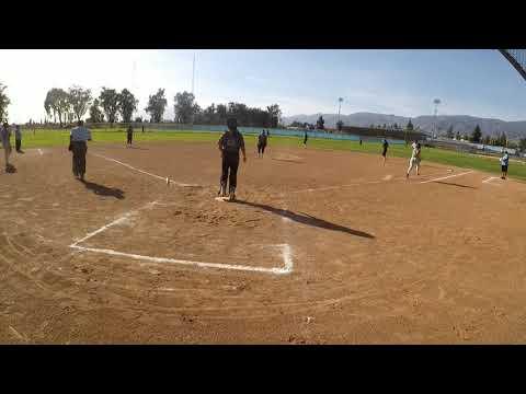 JaSha Roberts highlights Jurupa Hills High School @ San Gorgonio
