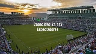 Estadio Agustin Coruco Díaz, Zacatepec