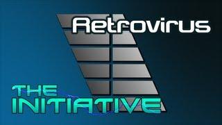 The Initiative - Retrovirus Review & Analysis