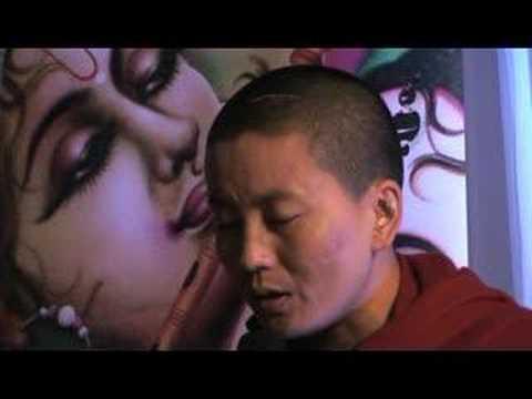 Ani Choying Drolma - Namo Ratna Traya - Munich 07