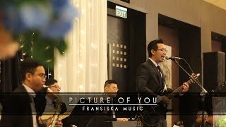 Picture of You - Boyzone  - Fransiska Music Cover