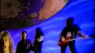 Petra - Hey World Album : Unseen Power 1992