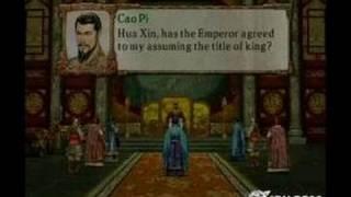 Romance of the Three Kingdoms VIII PlayStation 2