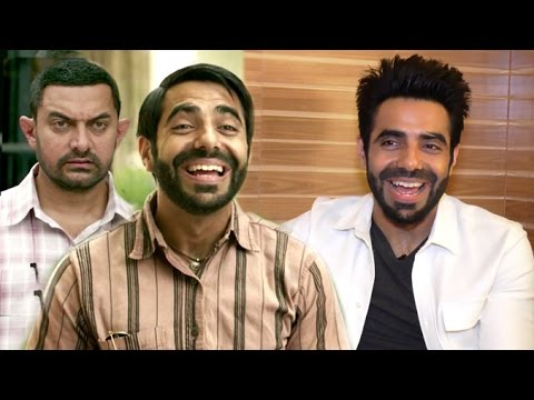 DANGAL Movie Actor Who Plays Aamir Khan's Nephew & Is Ayushman Khurana's Brother Aparshakti's
