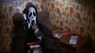 Wass Up! - Scary Movie