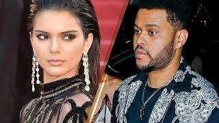 Kendall Jenner STOPPING The Weeknd from Getting Back Together with Bella Hadid?!?