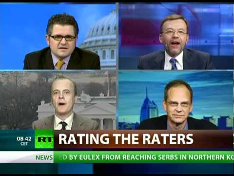 CrossTalk: Rating the Raters