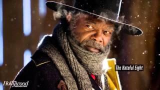 Сэмюэл Л. Джексон об «Омерзительной восьмерке»: «Я спокойно отношусь к насилию на экране»