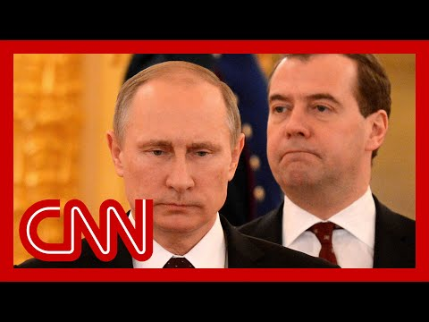 The entire Russian government is resigning