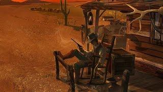 Hard West Gameplay #2