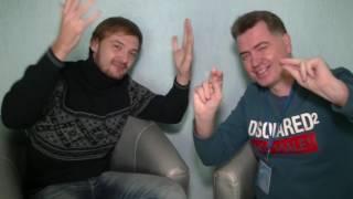 Встреча из Луганска