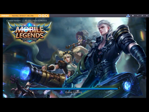 mobile legends bang bang  play on laptop or pc