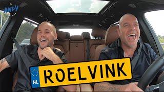 Donny Roelvink - Bij Andy in de auto! (English subtitles)