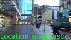 Premier Inn Glasgow City Center Buchanan Galleries