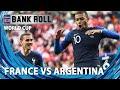 France vs Belgium  World Cup 2018  Match Predictions