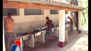 Camping Kroatien - Bijar Cres