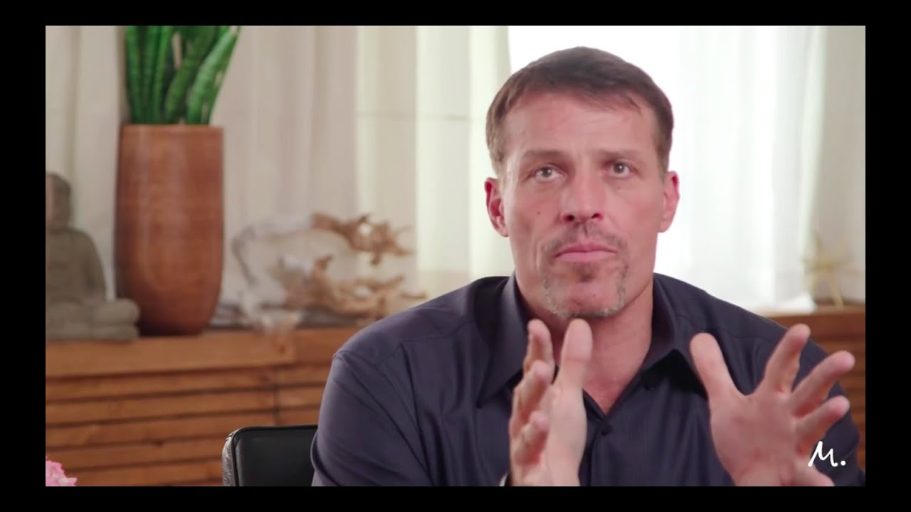 keys to start investing tony robbins interview quick 4 keys to start investing tony robbins interview quick