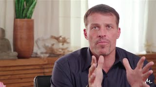 4 Keys to start investing | Tony Robbins Interview (Quick)