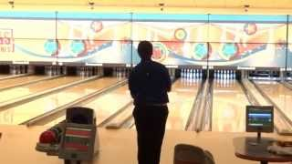 Brooks & Dunn Duo Take 2nd Place At 2013 USBC West Region Youth Open U20 Doubles