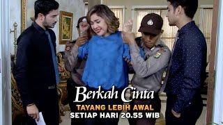 Video Berkah Cinta: Tante Sarah Ditangkap Polisi | Eps. 28 download MP3, 3GP, MP4, WEBM, AVI, FLV Agustus 2017