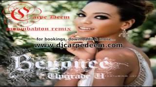 Video Beyonce ft. Jay-Z - Upgrade U (Carpe Deem Moombahton Remix) download MP3, 3GP, MP4, WEBM, AVI, FLV Oktober 2018