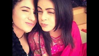 Beautiful Thapki and Sankar on Thapki Pyar ki - (Jigyasa Singh & Dolly Chawla)