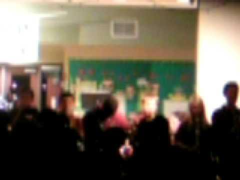 DIAMOND VALLEY MIDDLE SCHOOL WINTER CONCERT